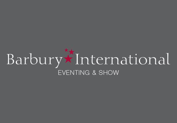 Barbury Event Logo