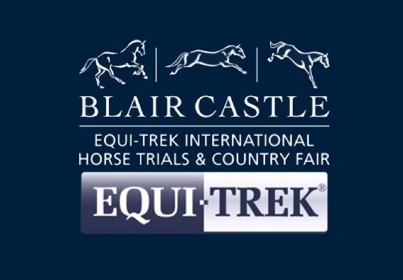 Blair Castle Horse Trials