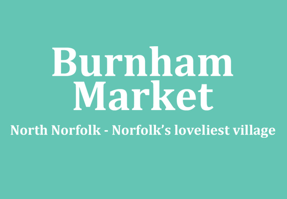 burnham market logo
