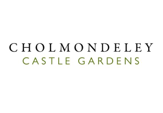 cholmondeley castle Logo