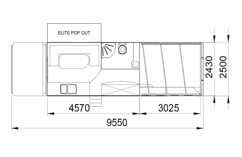Envoy 3 stall layout