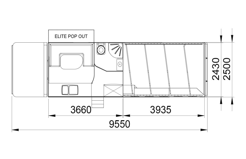 Envoy 4 stall layout