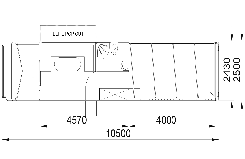 Explorer 4 stall layout