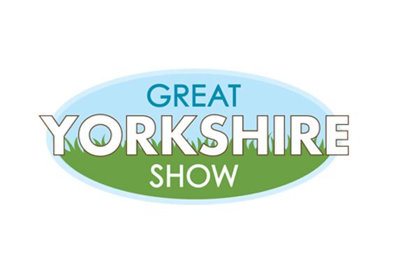 Yorkshire Show Logo
